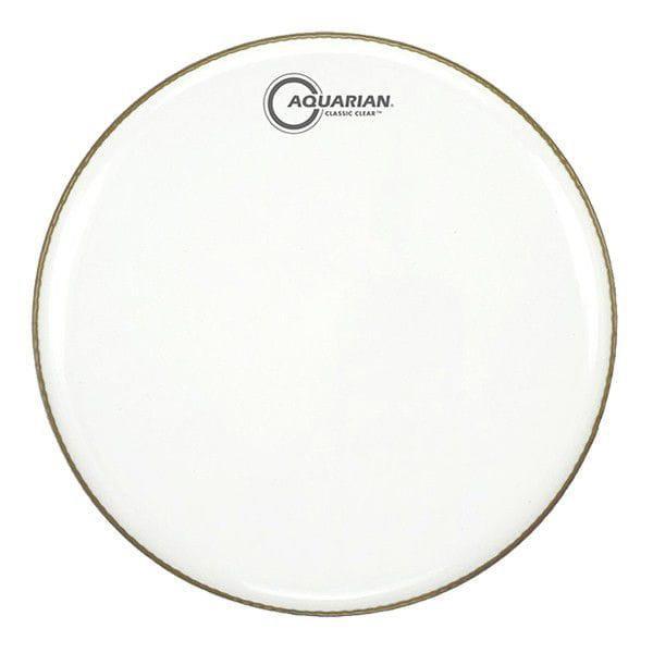 Aquarian Pele 12? Classic Clear Transparente CC12