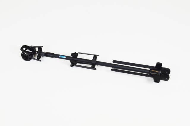 ASK Suporte Triplo para Instrumentos de Cordas G30 (Com Regulagem De Altura)
