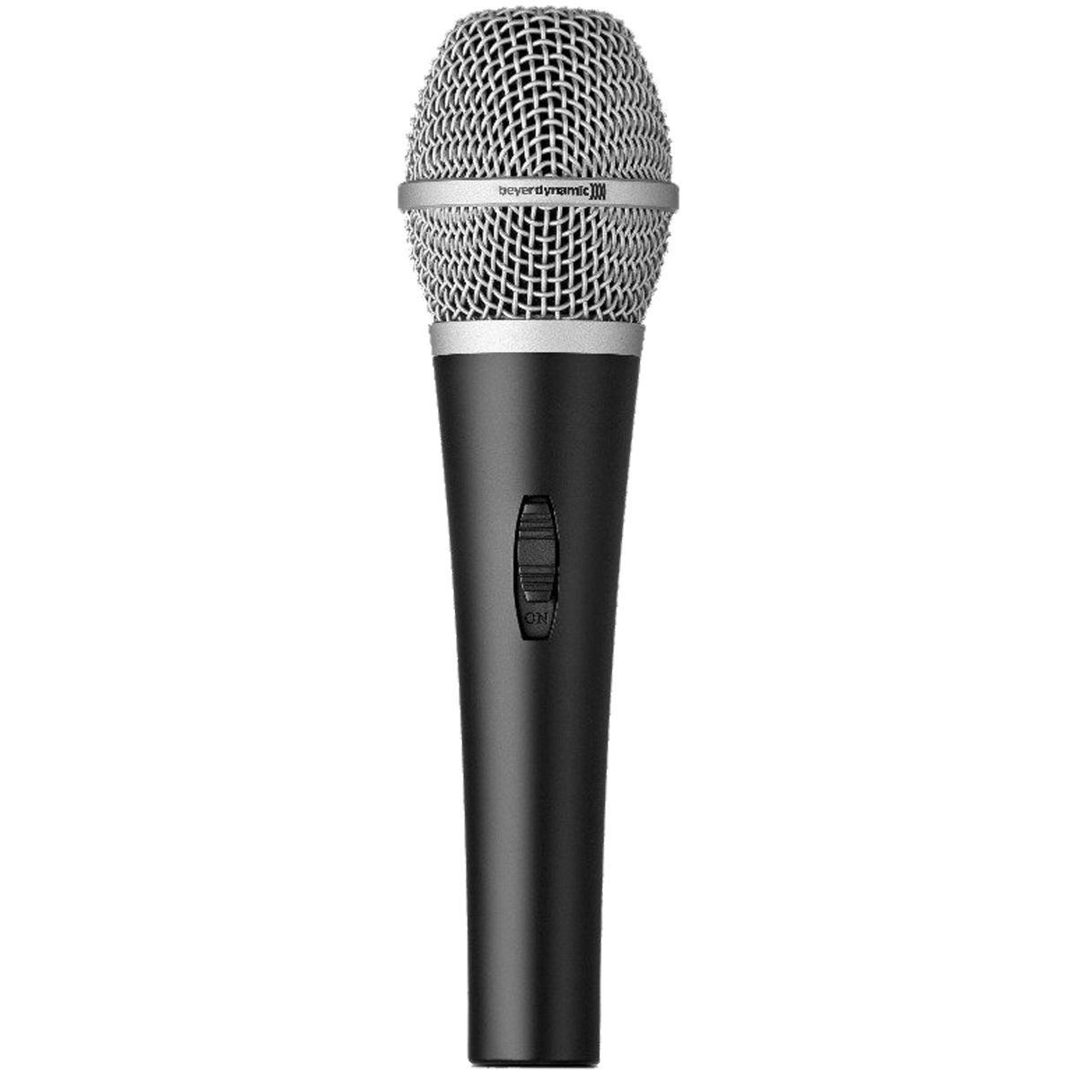 Beyerdynamic Microfone Dinâmico Supercardióide TG-V35s