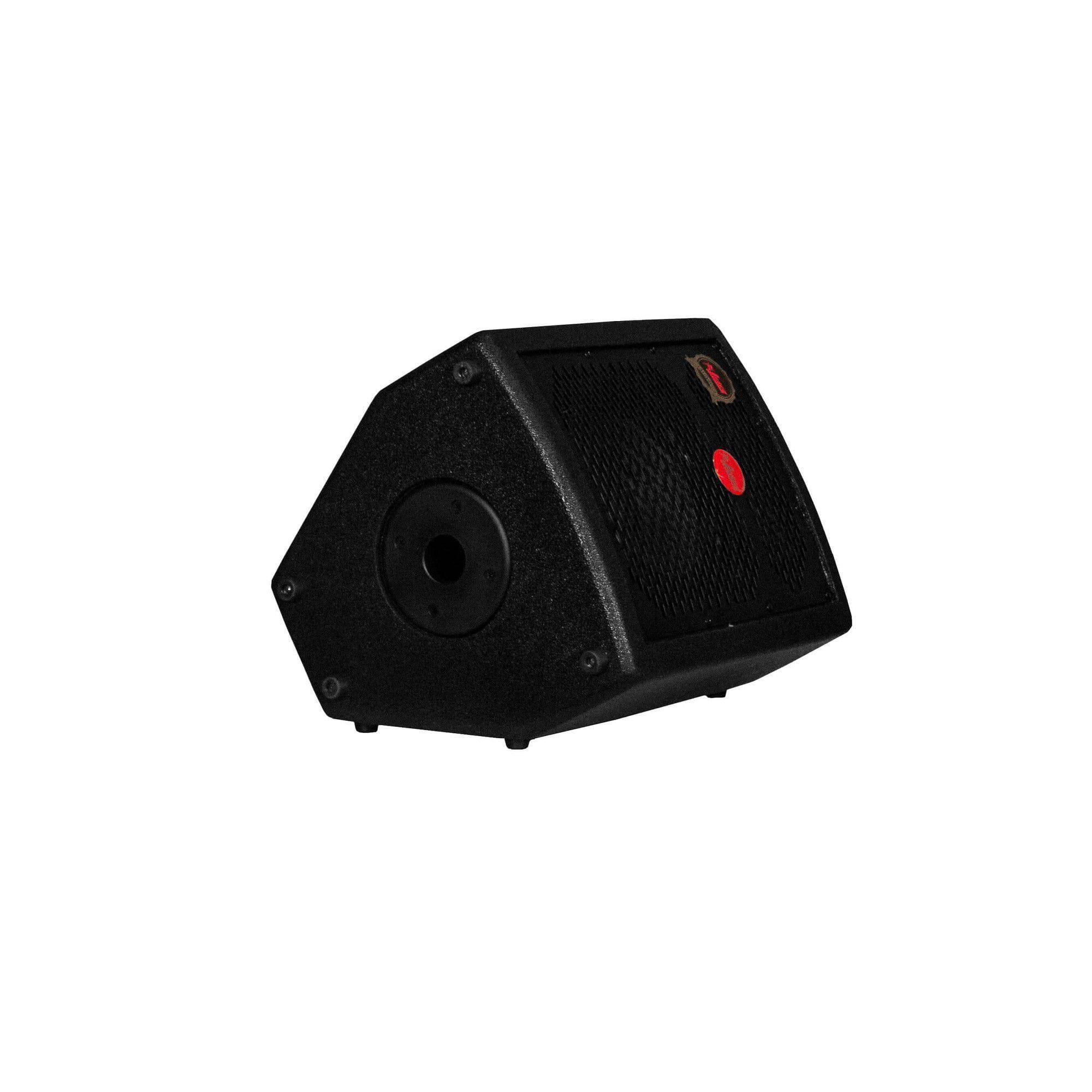 Caixa Ativa Leacs FIT-150A (8''/2 Vias/150w RMS/FM/SD/USB/Bluetooth)