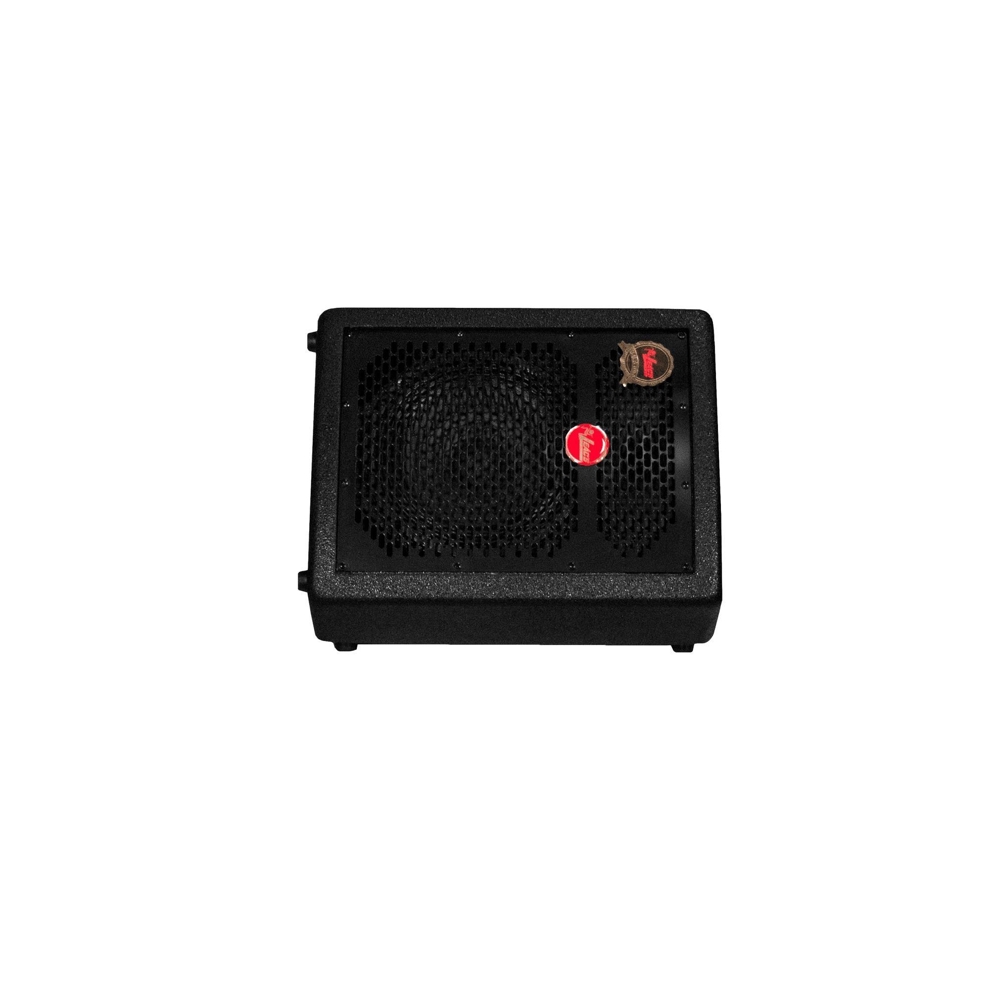 Caixa Passiva Leacs FIT-150P (8''/2 Vias/80w RMS)