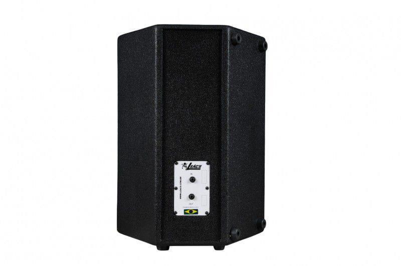 Caixa Passiva Leacs FIT-320 (12''/3 Vias/100w RMS)