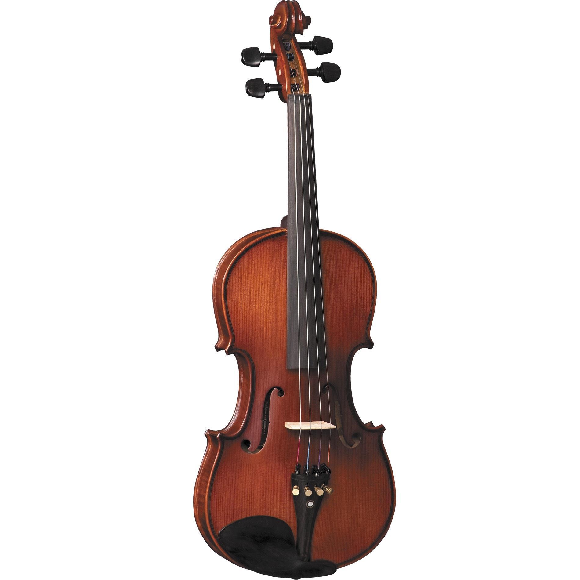 Eagle Violino 4/4 VE244 (Com Arco/Estojo/Breu)