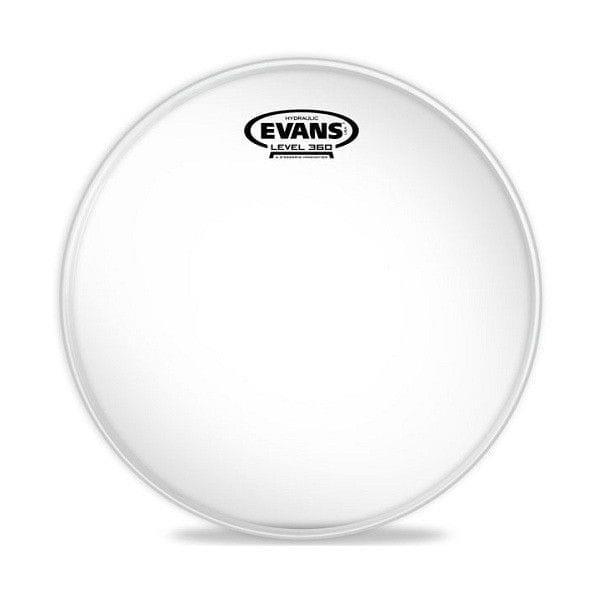 Evans Pele 10? Hydraulic Glass Transparente TT10HG