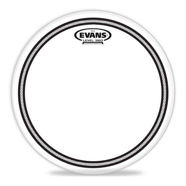 Evans Pele 12? Clear SST Transparente TT12EC2S
