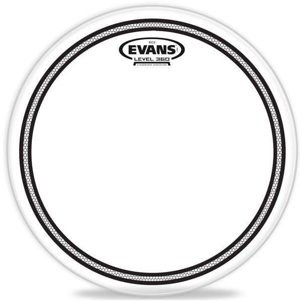 Evans Pele 14? Clear SST Transparente TT14EC2S