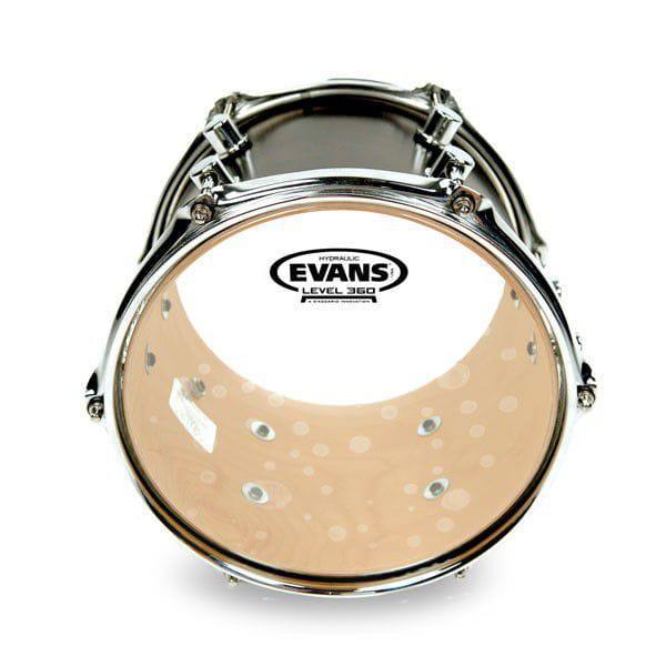 Evans Pele 14? Hydraulic Glass Transparente TT14HG
