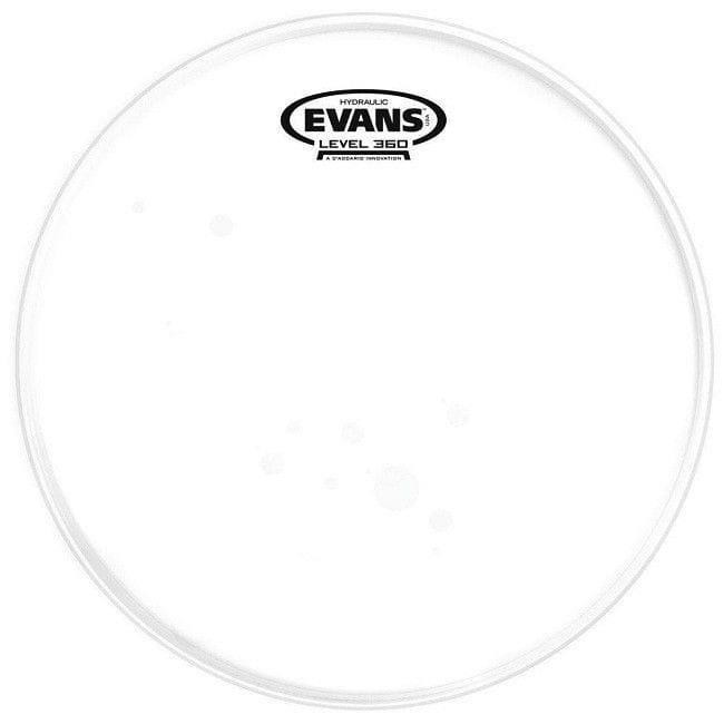 Evans Pele 16? Hydraulic Glass Transparente TT16HG