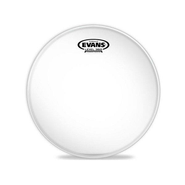 Evans Pele Para Tom 8? Hydraulic Glass Transparente TT08HG