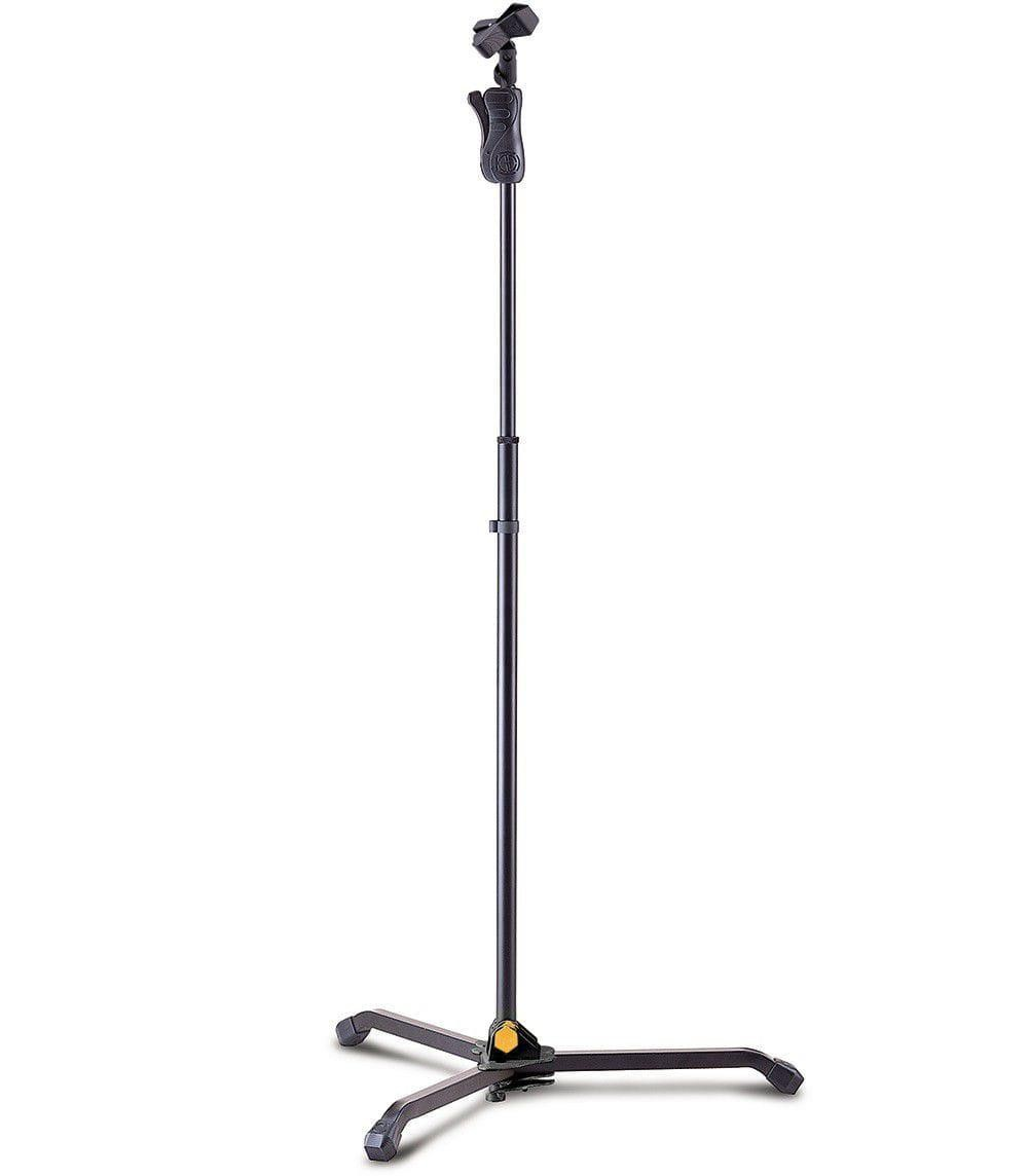 Hercules Pedestal para Microfone MS401B (Com Clip)