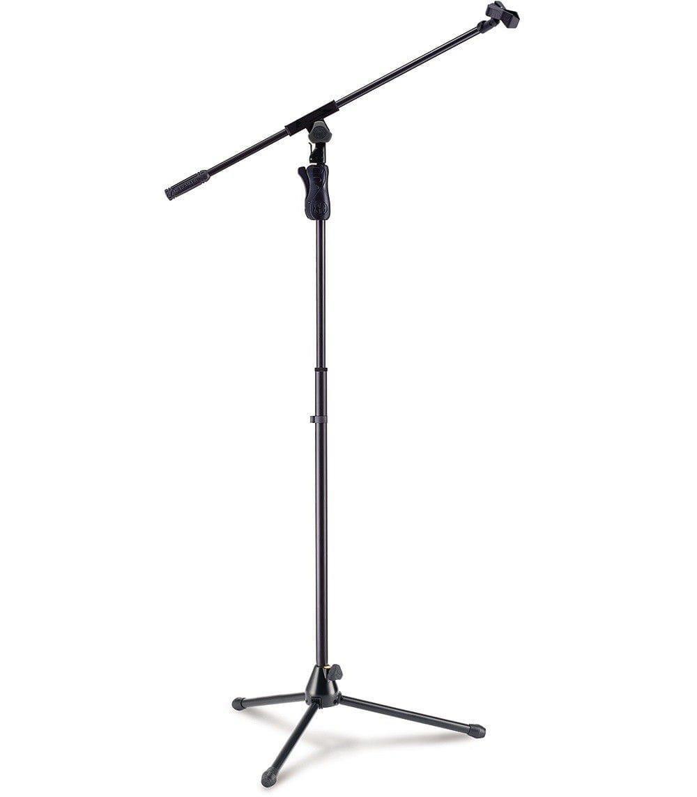 Hercules Pedestal para Microfone MS631B Com Clip