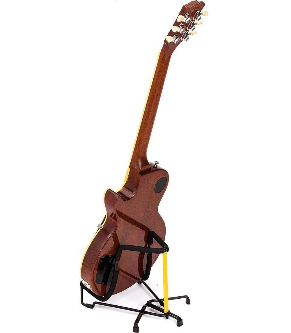 Hercules Suporte de Chão Dobrável para Guitarra e Baixo GS302B