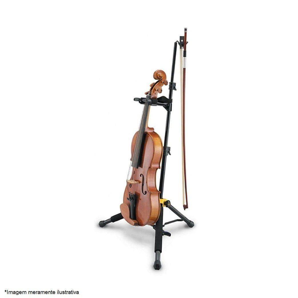 Hercules Suporte para Violino/Viola DS571BB (Com Bag)
