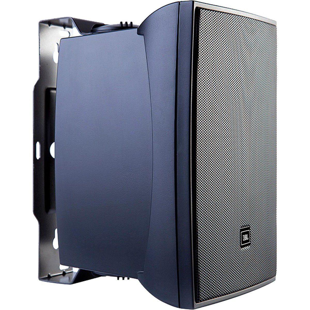 JBL Caixa Acústica para Som Ambiente C621P (Par/50w RMS/Preta)