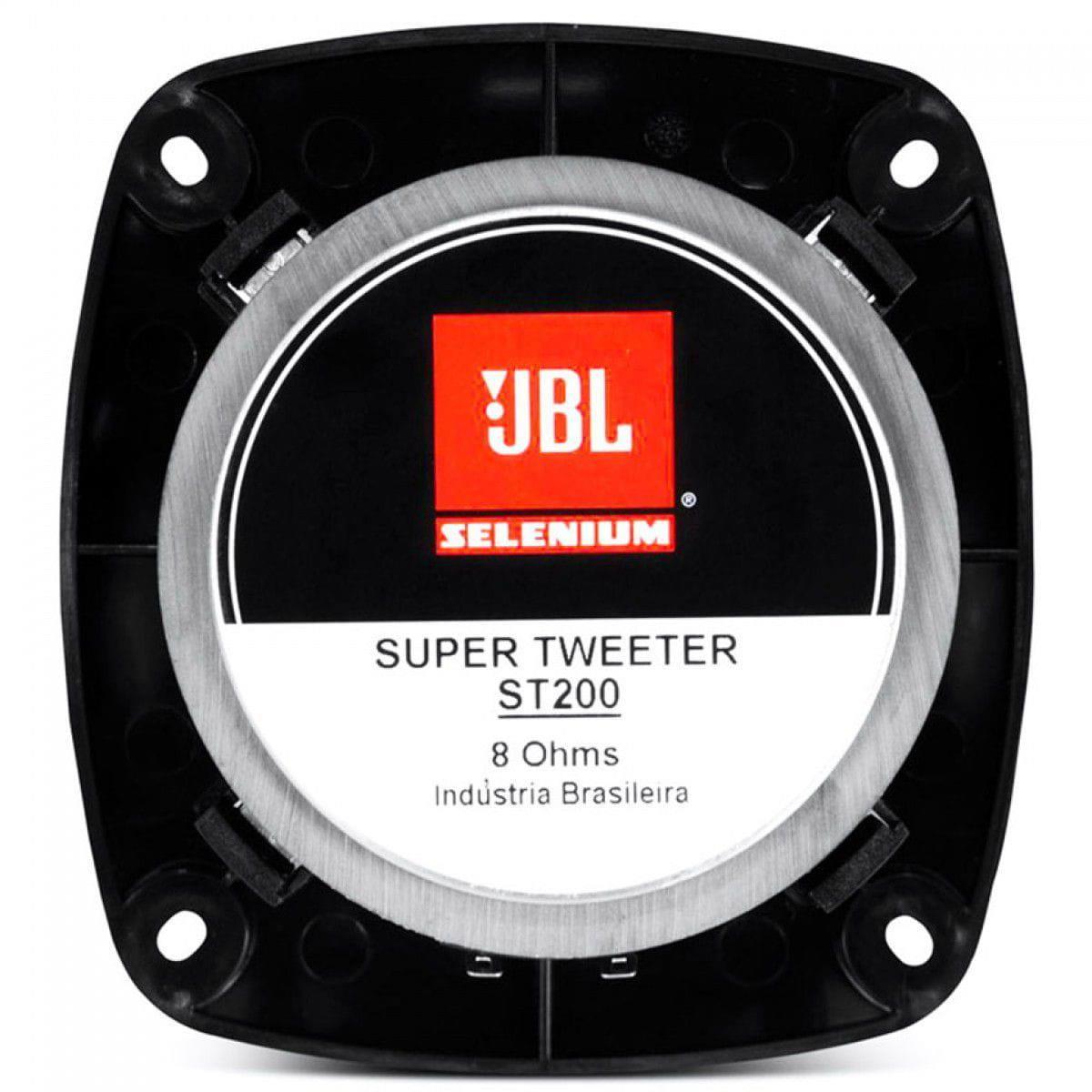 JBL Super Tweeter ST200 (100w RMS/8 Ohms)