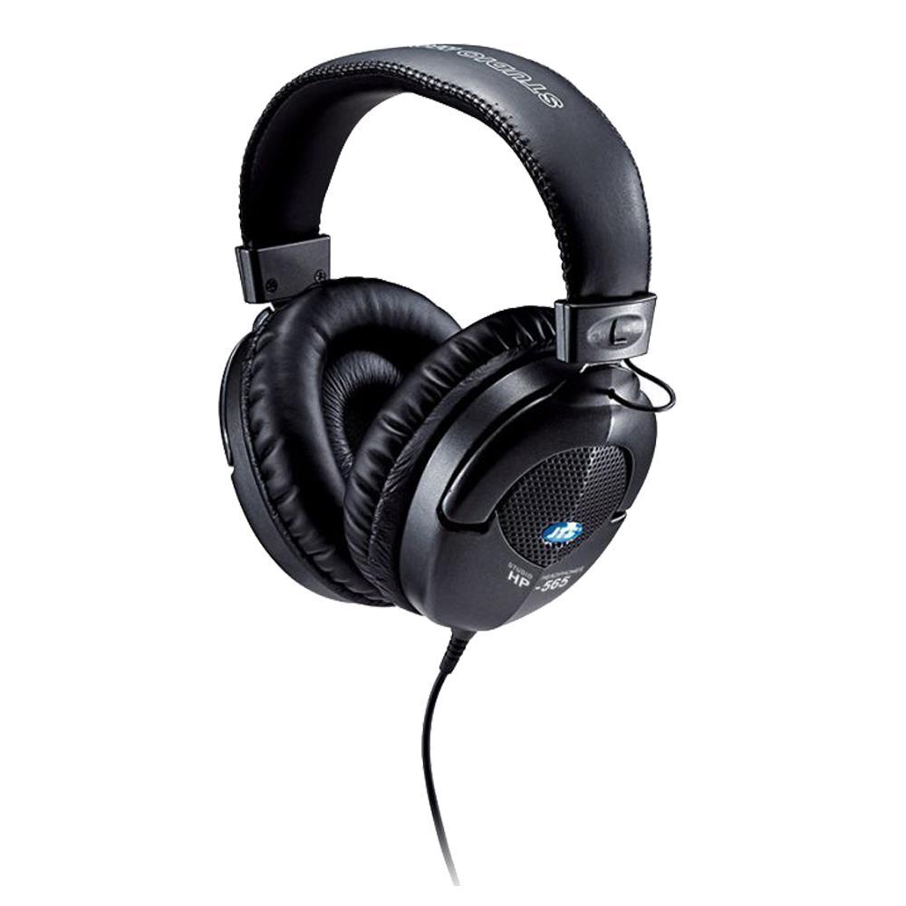 JTS Fone de Ouvido Profissional Studio Headphones HP-565
