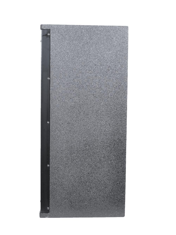 "Line Array Vertical Leacs L6 PASSIVA (350w RMS/Falantes 2x6""/Driver Titânio)"