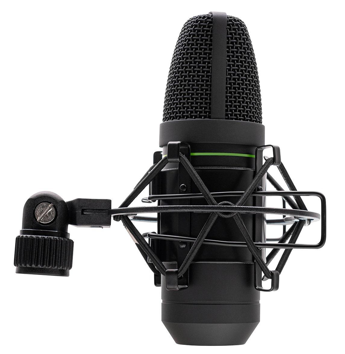 Mackie Microfone Condensador EM-91C