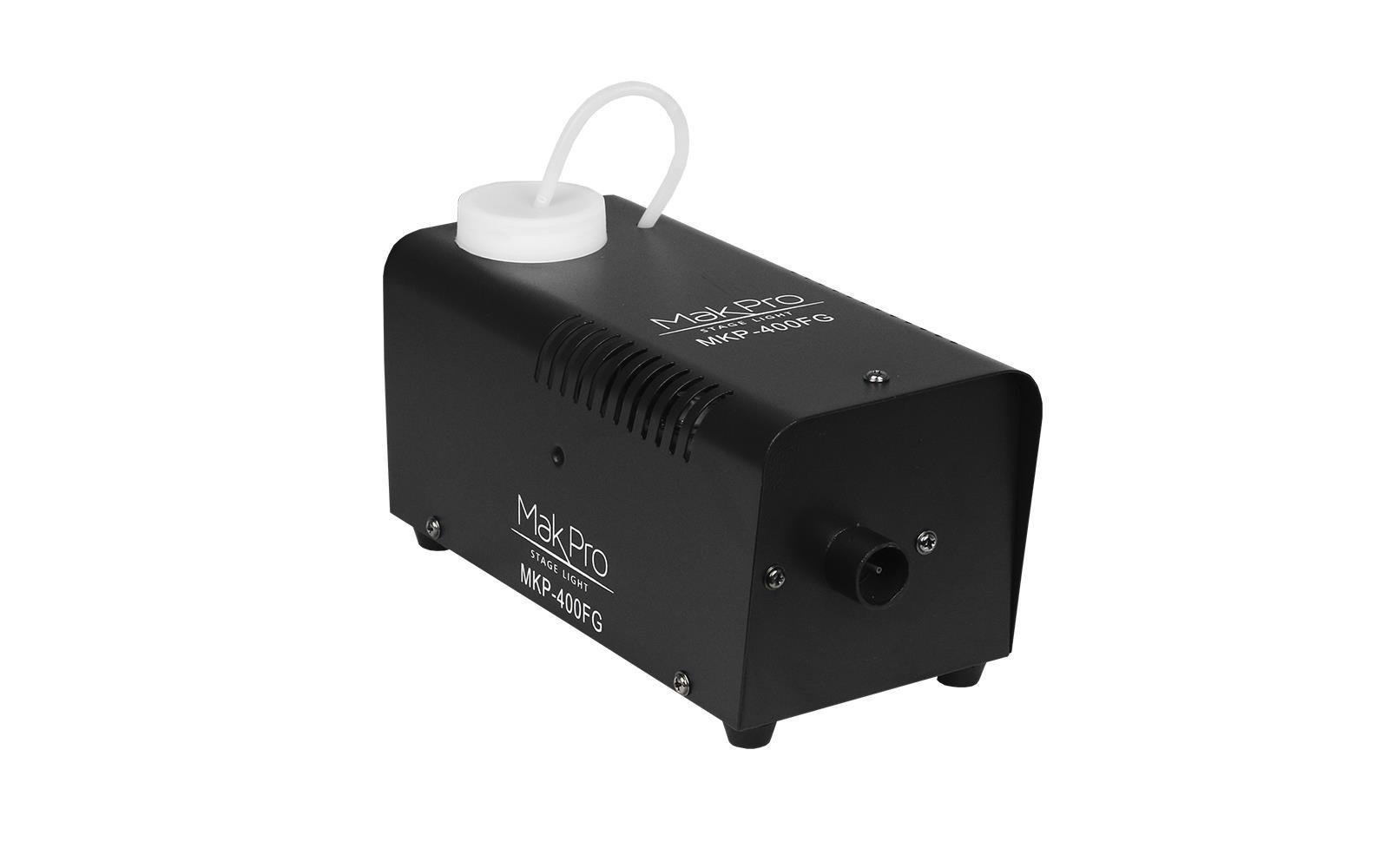 Mak Pro Máquina de Fumaça  400W MKP-400FG 220V Com Controle