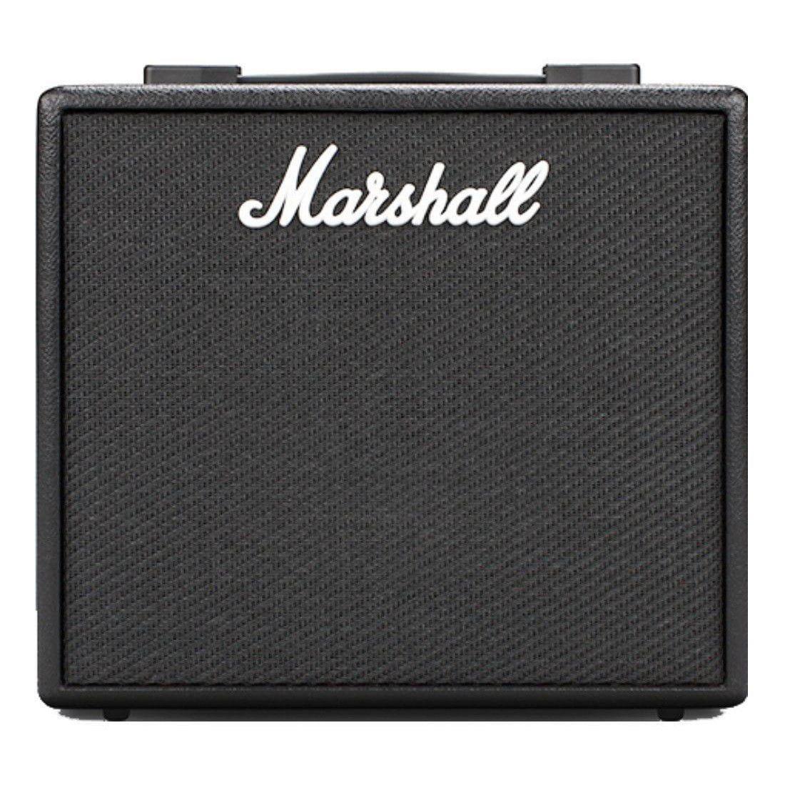 Marshall Amplificador Cubo para Guitarra CODE25 (10''/25w RMS)