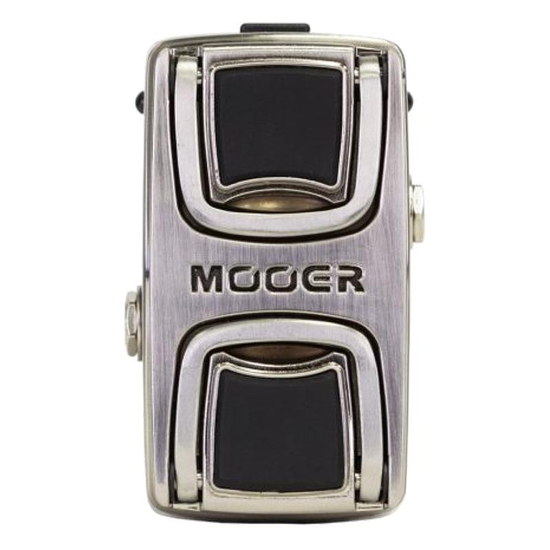 Mooer Mini Pedal De Volume Leveline WVP1