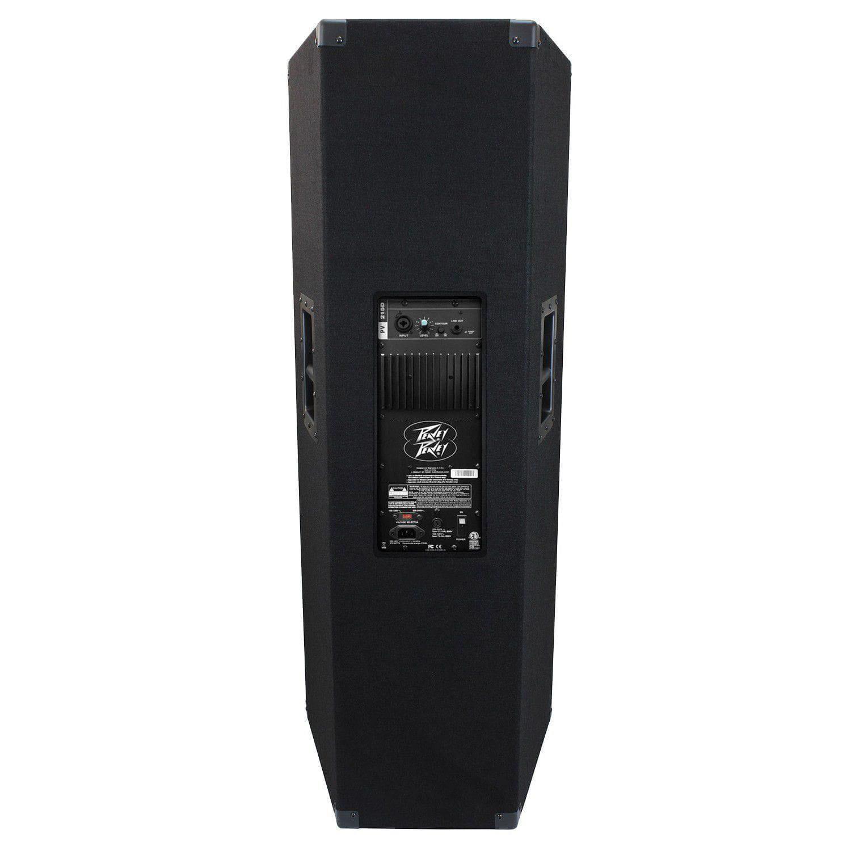 Peavey Caixa Ativa PV-215D (800w/2x15'')