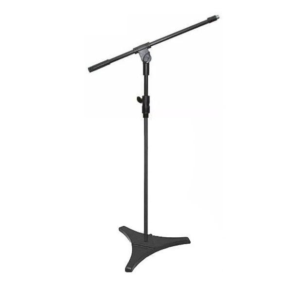 Pedestal Girafa para Microfone Torelli HPM-58 (Pé de Ferro)