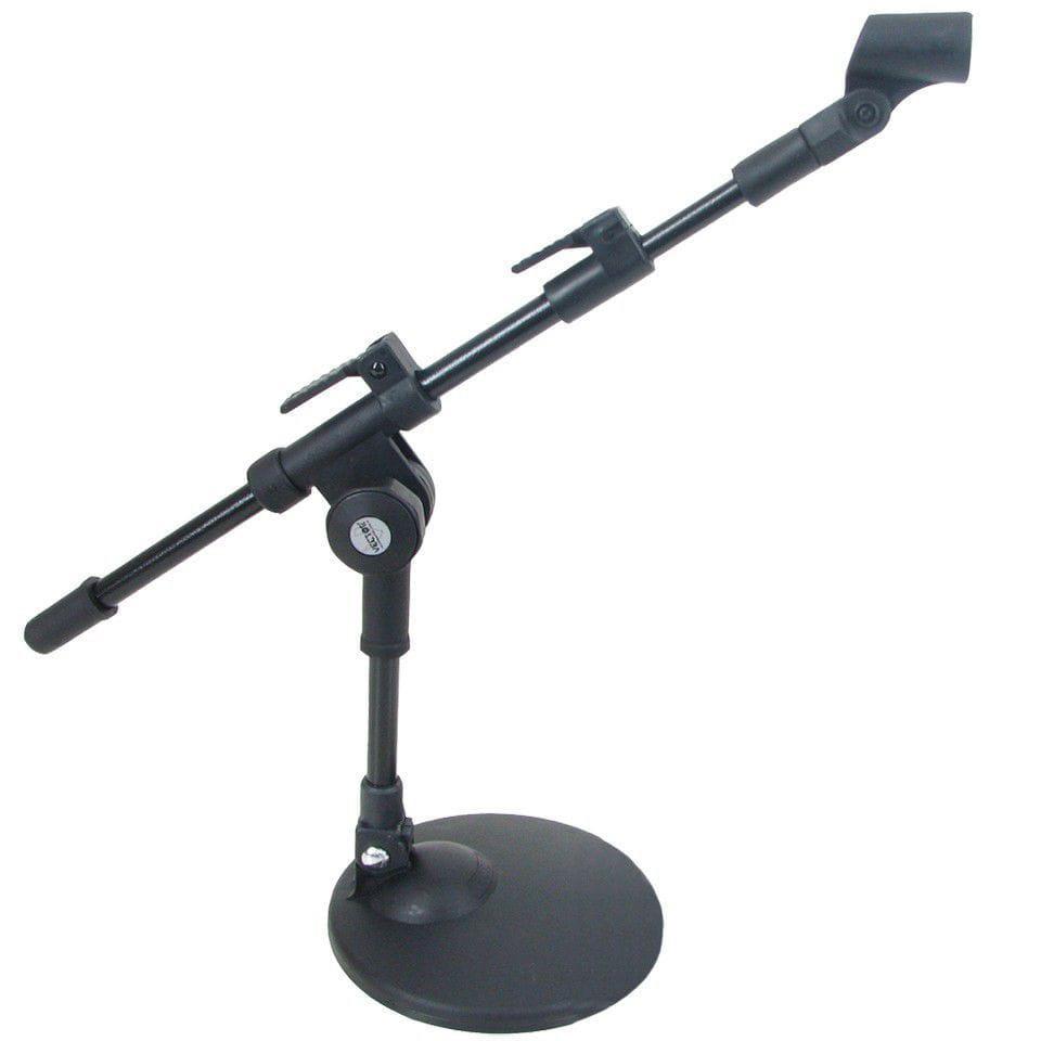 Pedestal Mini Girafa para Microfone Vector SMP-20-P