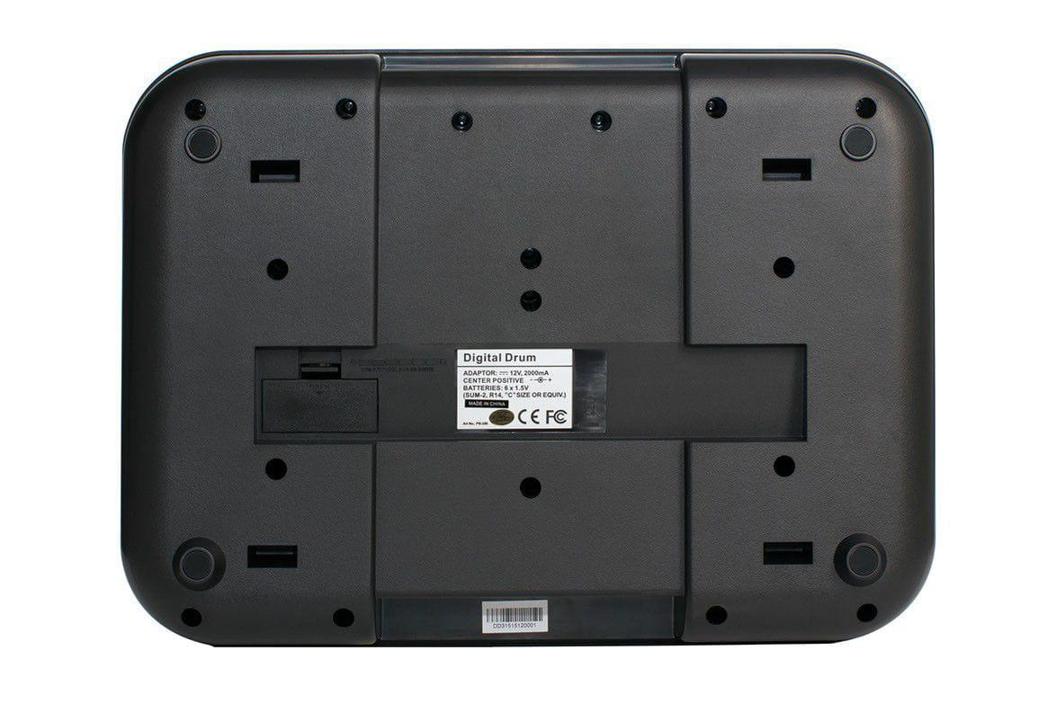 Revas Bateria Eletrônica Portátil PB-350