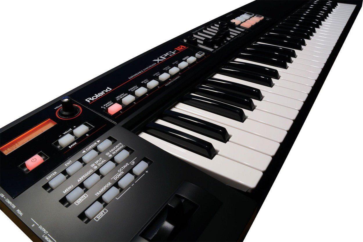 Roland Teclado Sintetizador XPS-10 (61 Teclas/USB)