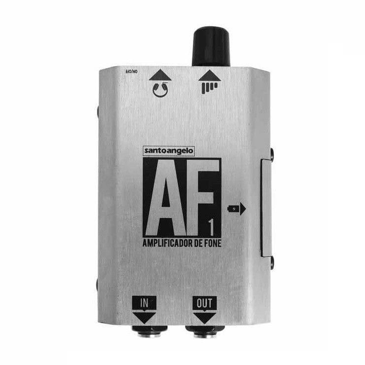 Santo Angelo Amplificador de Fone AF1