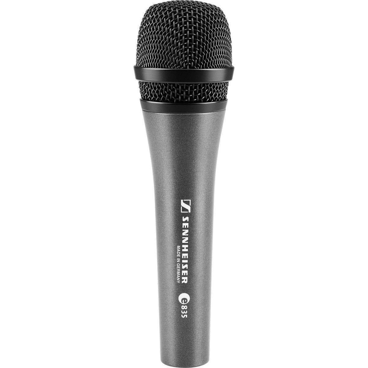 Sennheiser Microfone Dinâmico Cardióide E835