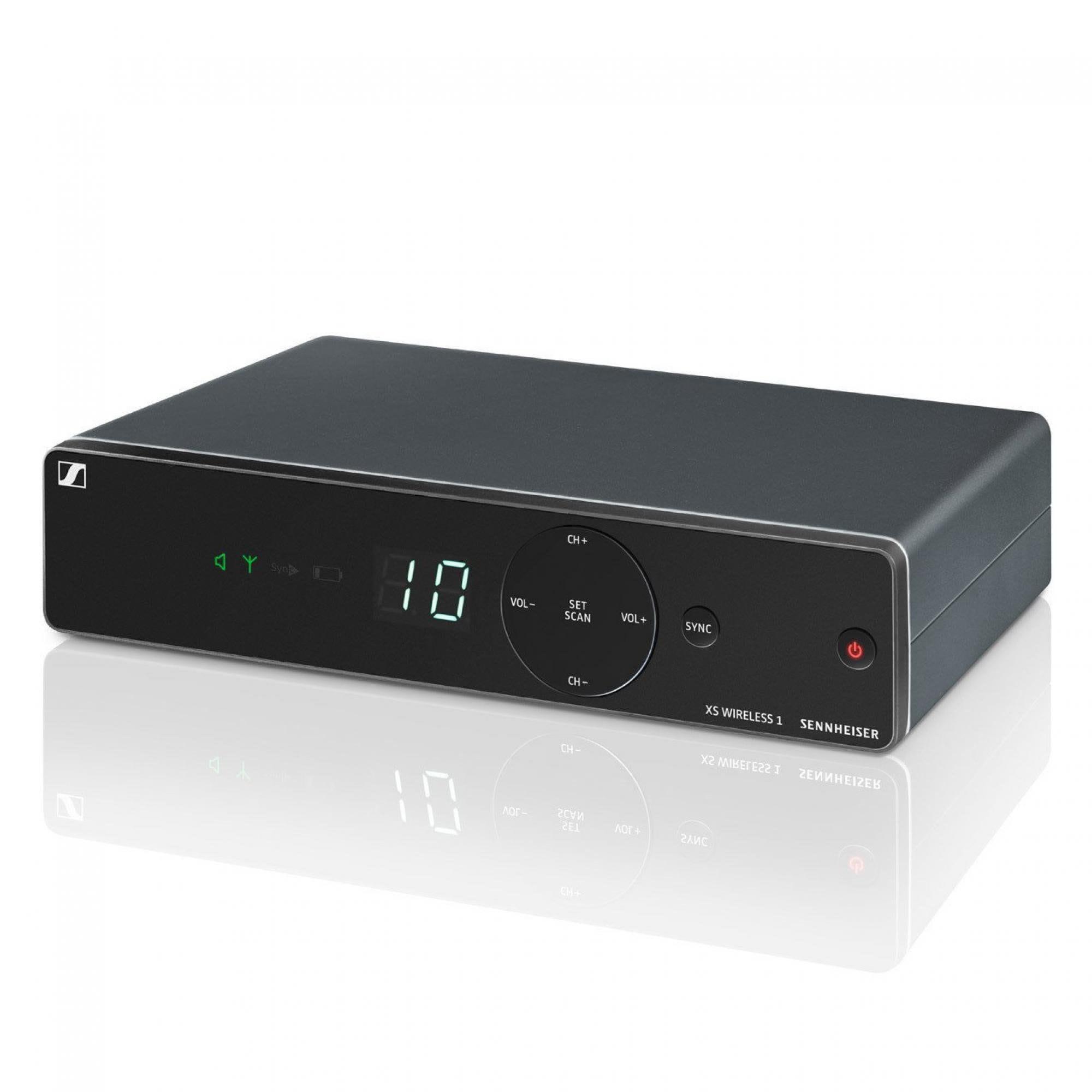 Sennheiser Microfone sem Fio XSW1-825-A
