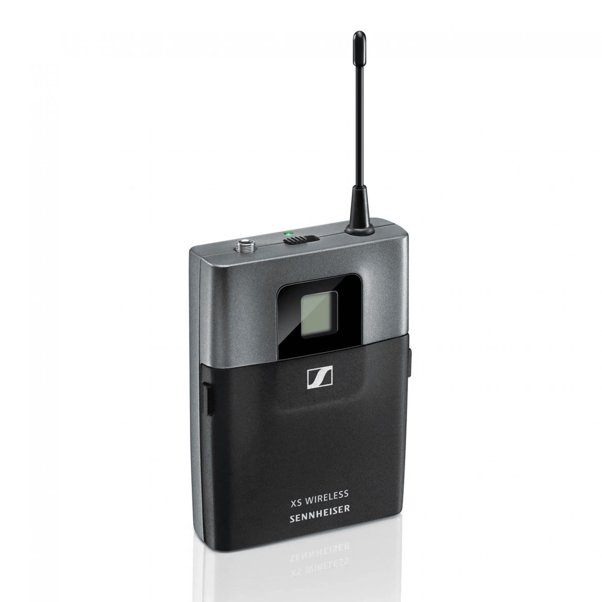 Sennheiser Transmissor Sem Fio Para Instrumentos XSW1-CL1-A