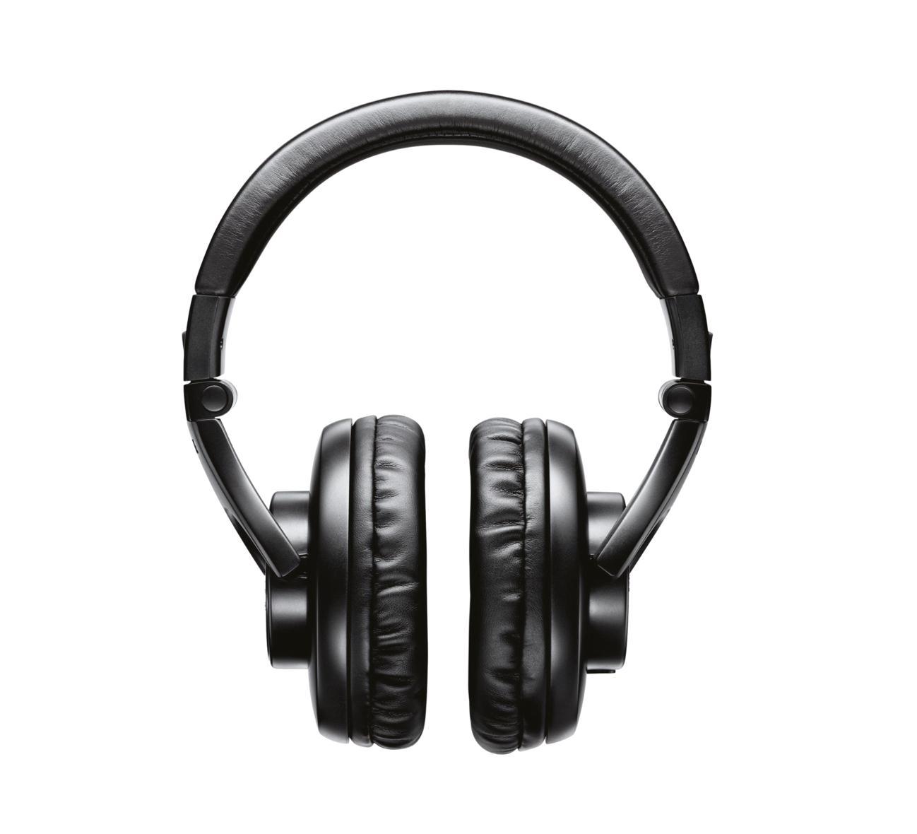 Shure Fone de Ouvido Profissional para Estúdio SRH440