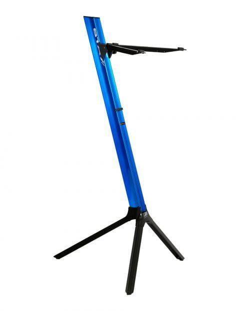 Suporte Slim para Teclados/Periféricos Stay 1100/01 (Azul)