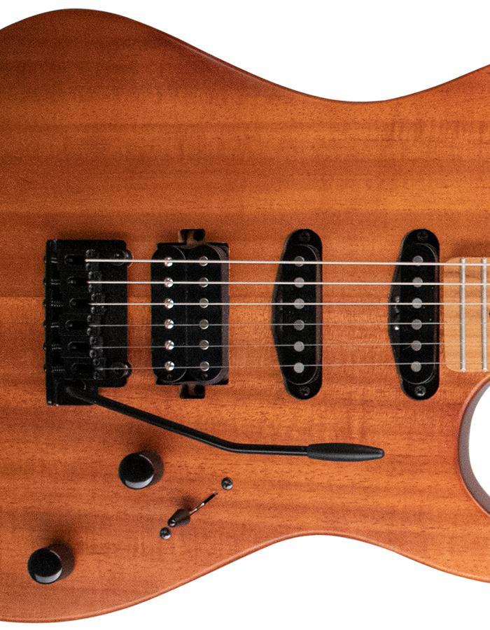 Tagima Guitarra Strato STELLA NTM (Mahogany)