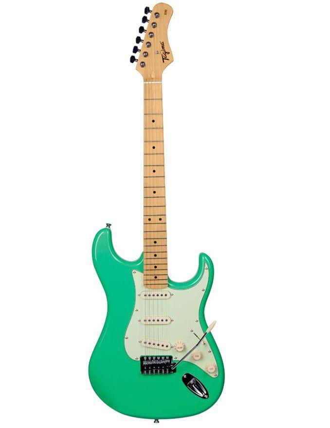 Tagima Guitarra Strato TG-530 Woodstock SG (SurfGreen)