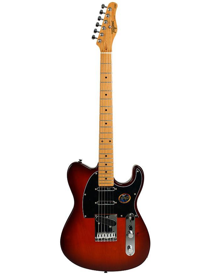Tagima Guitarra Telecaster T-900 HB (Honey Burst)