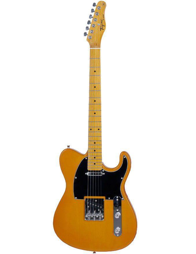 Tagima Guitarra Telecaster TW-55 (Butterscotch)