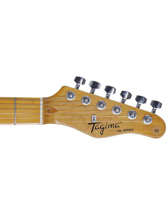 Tagima Guitarra Telecaster TW-55 (Olympic White)