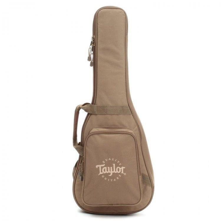 Taylor Violão Eletroacústico Academy 10E Natural (Aço/Com Bag)