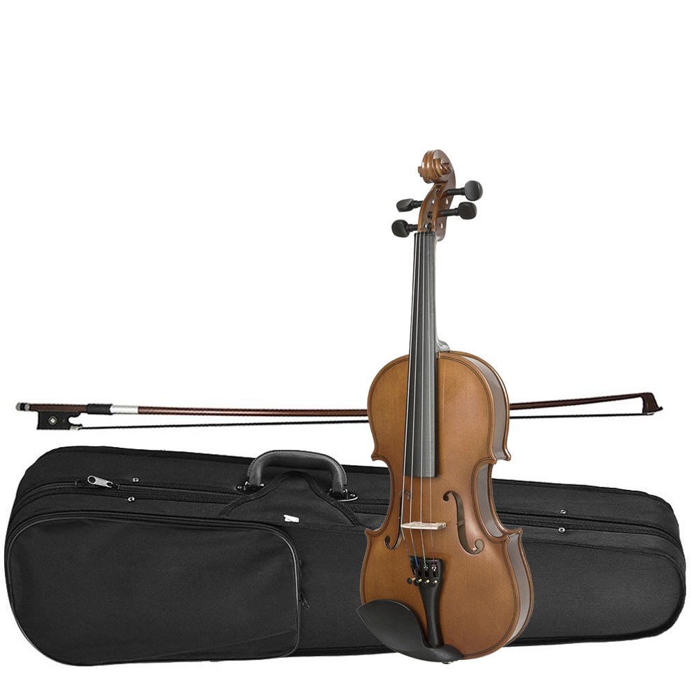 Violino 1/2 Dominante (Com Arco/Estojo/Breu)