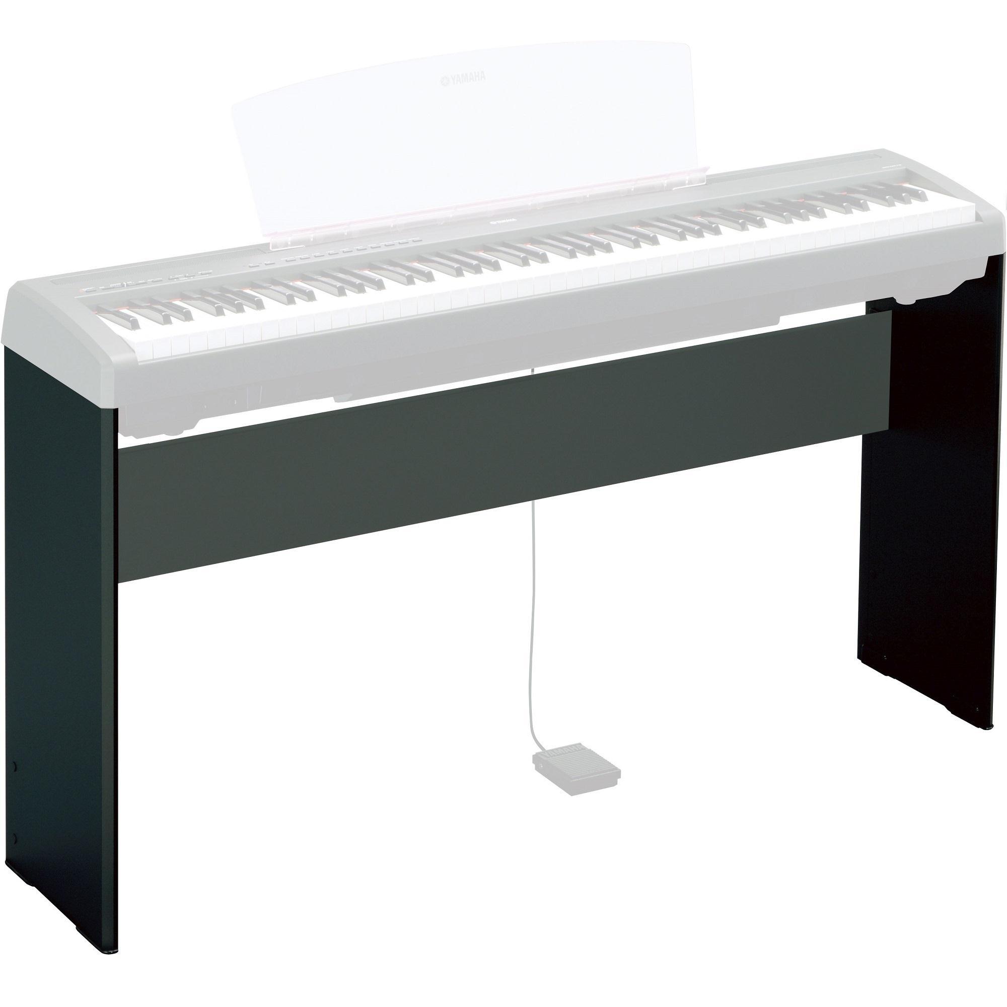 Yamaha Estante para Piano Digital L-85 Preto (P35 P45 P85 P95 P105 P115)