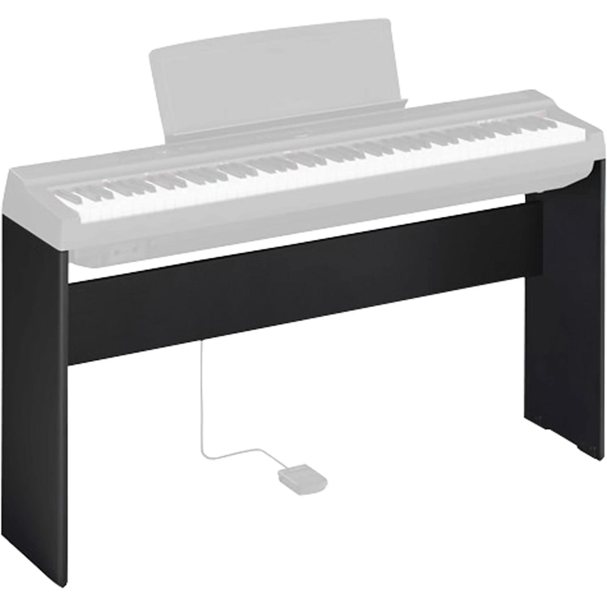 Yamaha Estante para Piano Digital L-125 Preto (P125)