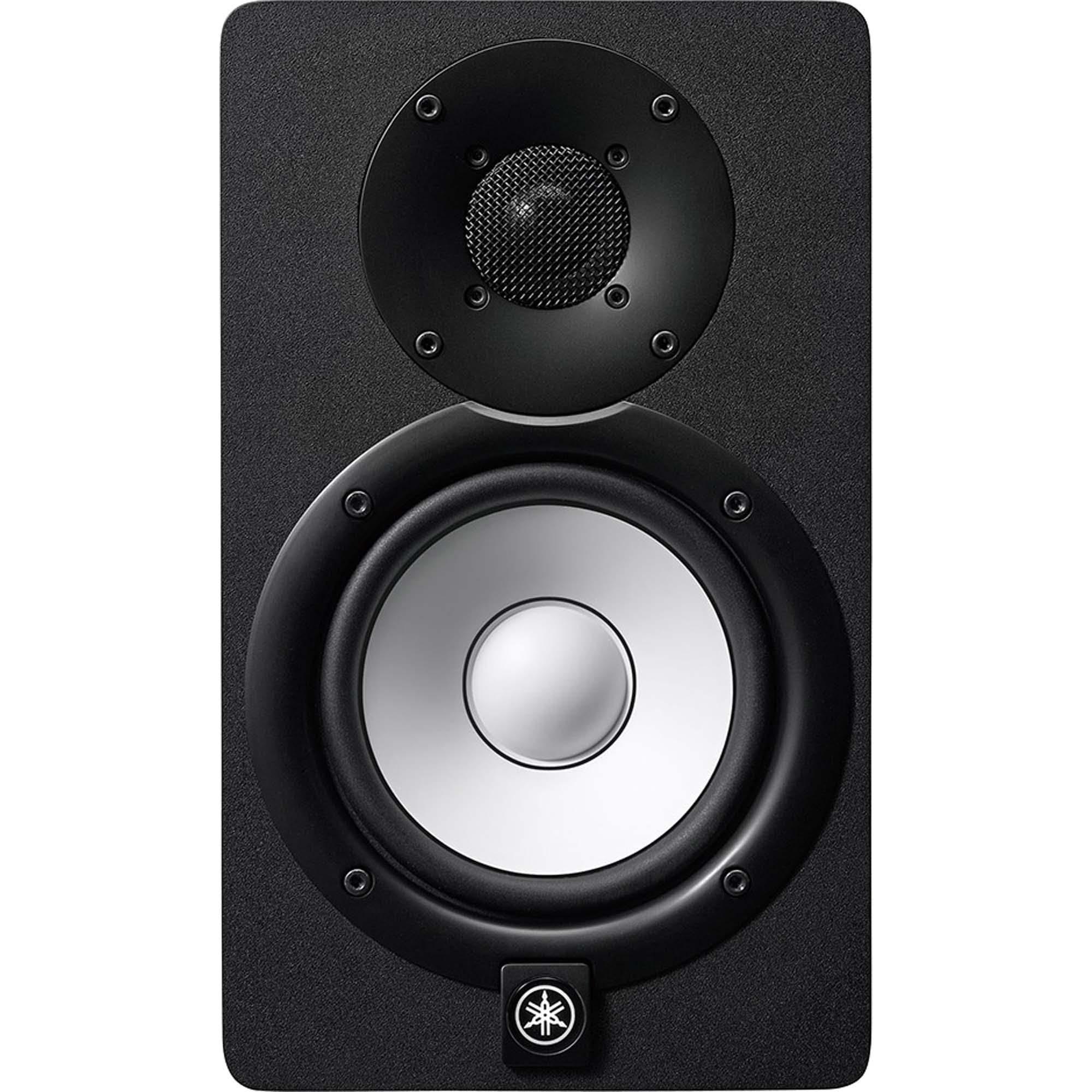 """Yamaha Monitor de Referência para Estúdio HS5 (5""""/70w RMS)"""