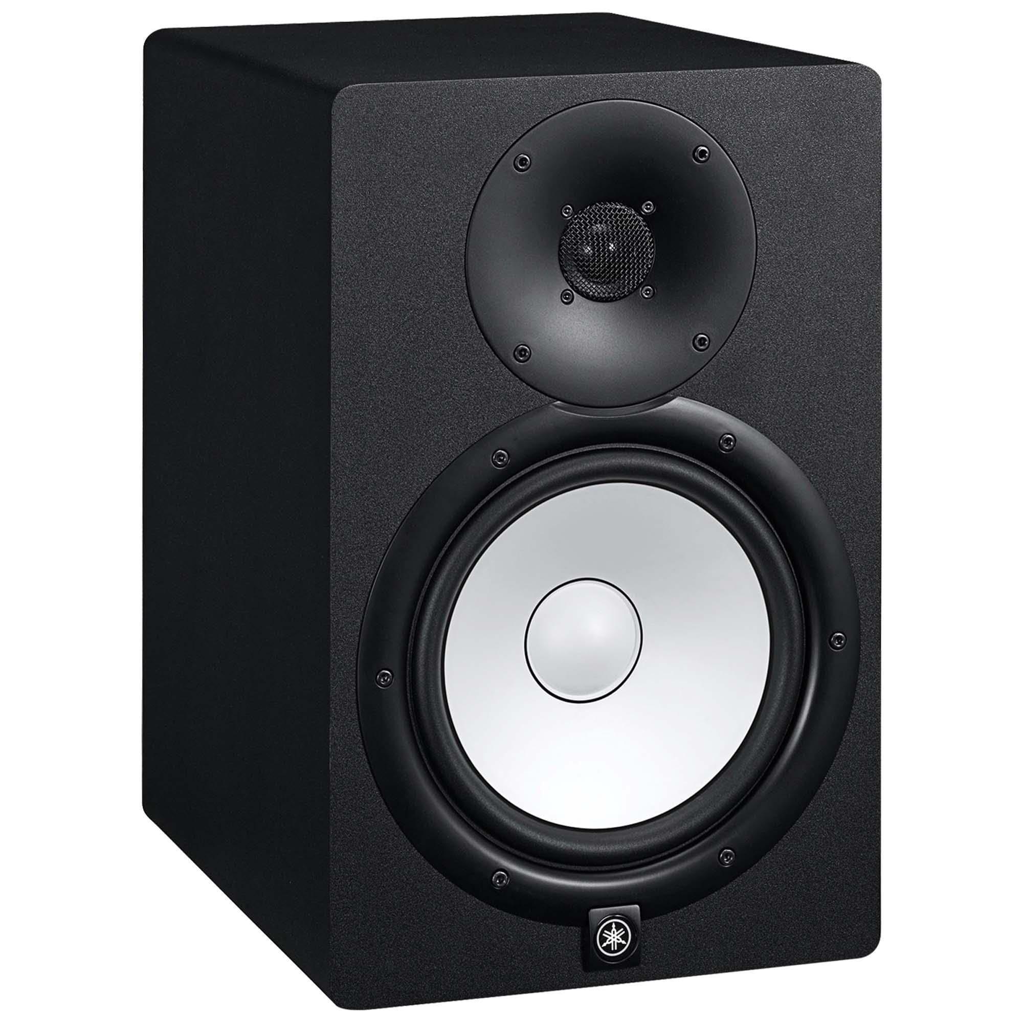 Yamaha Monitor de Referência para Estúdio HS8 (8''/120w RMS)