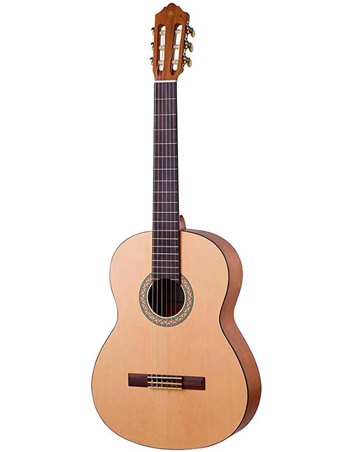 Yamaha Violão Acústico C40MII Natural (Nylon)