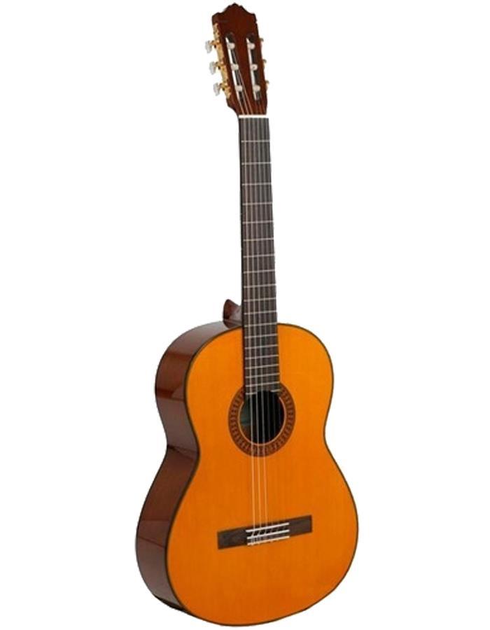Yamaha Violão Acústico C70II Natural (Nylon)