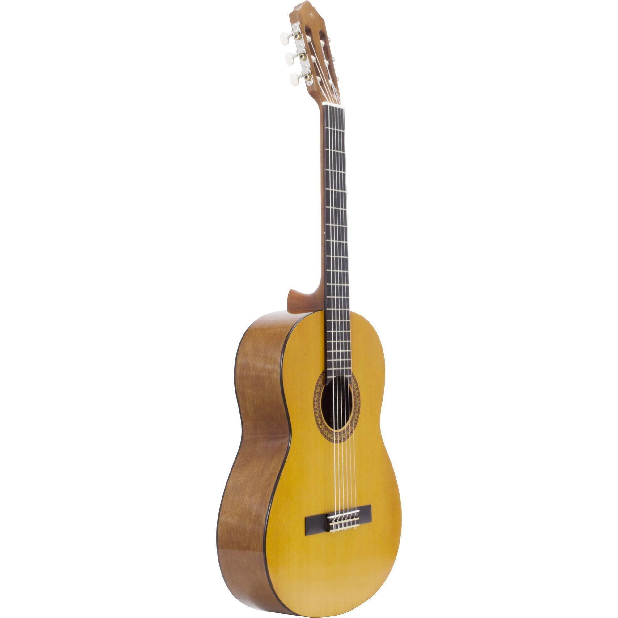 Yamaha Violão Clássico Acústico C45II Natural (Nylon)